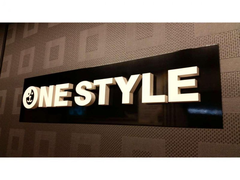 Mr.KINJO ONESTYLE 画像イメージ