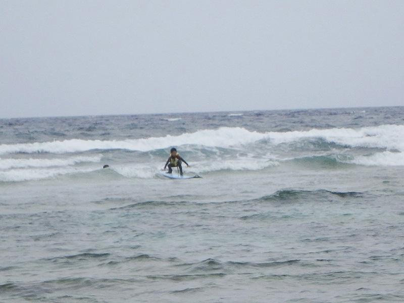 沖縄サーフィンアクティビティ