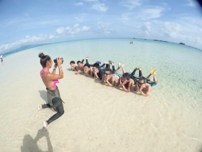 石垣島で過ごした海とシュノーケリング体験は、今年最高の思い出!
