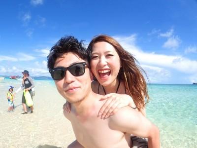 石垣島でのアクティビティ ダイビングが最高の思い出になりました!