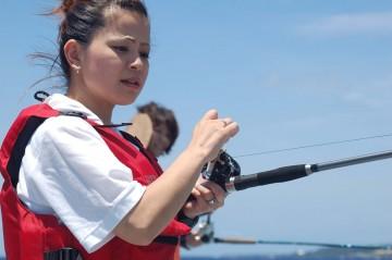 沖縄で沖釣りを楽しもう!